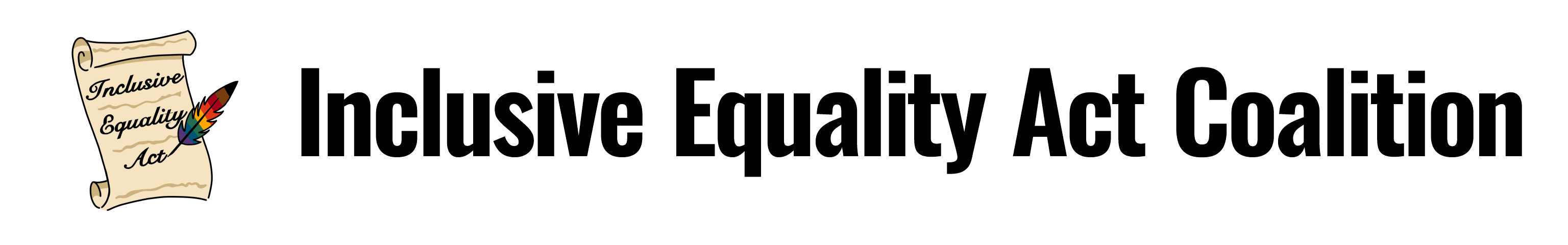 Inclusive Equality Act Coalition